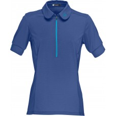 fjørå equaliser lightweight T-shirt (W) Ocean Swell