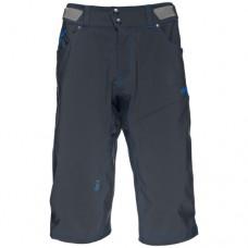 fjørå lightweight Shorts (M)  Cool Black