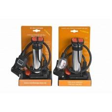 Biker's Dream pumpe - den ultimate pumpen for alle ventiler